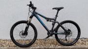 Mountainbike Ghost RT