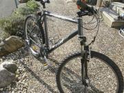 Mountainbike HM Comp