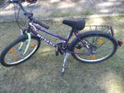 Mountainbike, Jugendrad, Kinderfahrrad,