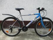 Mountainbike MTB von