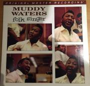 Muddy Waters - Folk