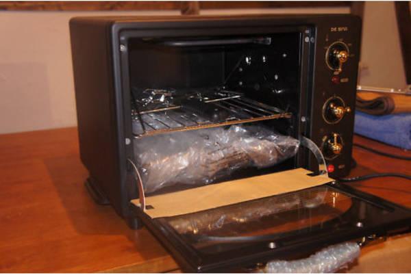 k chenherde grill mikrowelle multi ofen mit umluft und drehespies de sina nostalgie neu. Black Bedroom Furniture Sets. Home Design Ideas
