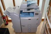 Multifunktions Farbdrucker Ricoh