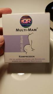 Multimam Kompressen für