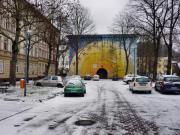 Musikproberaum in Bochum