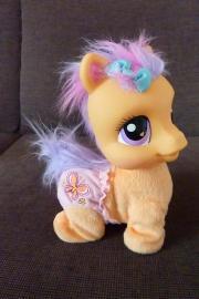 My little Pony-