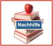 Nachhilfe, Nachhilfelehrer, Nachhilfeunterricht