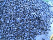 Natur - Basaltpflaster 6/