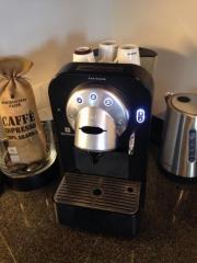 Nespresso Business Kaffeemaschine