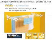 NEU* Wäschetrockner 13x3,