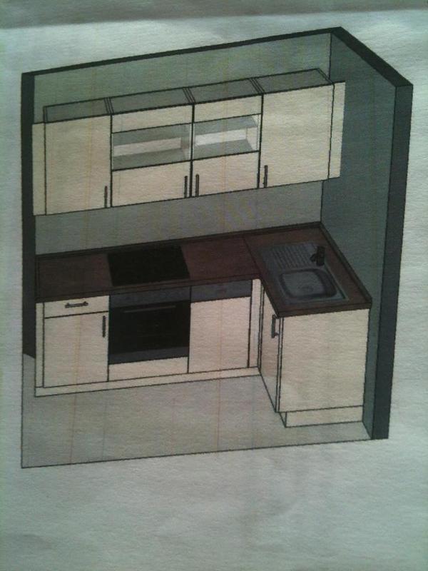 neue einbauk che von m bel mahler mit einbau und lieferung in m nchen k chenzeilen. Black Bedroom Furniture Sets. Home Design Ideas