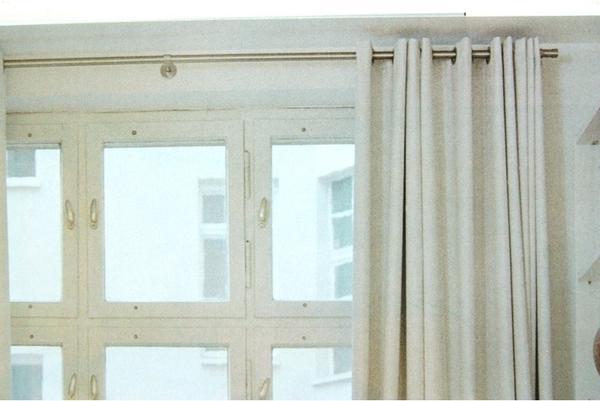 Ikea Vorhangstange gardinen deko gardinenstange ikea ohne bohren gardinen