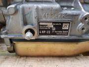 Neues Zf 4HP22