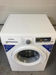 Neuwertig Waschmaschine SIEMENS