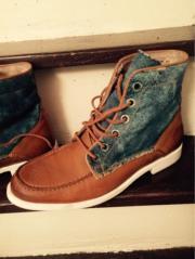 Neuwertige Herren Schuhe