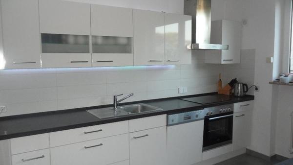 nobilia kuche hochglanz kaufen gebraucht und g nstig. Black Bedroom Furniture Sets. Home Design Ideas
