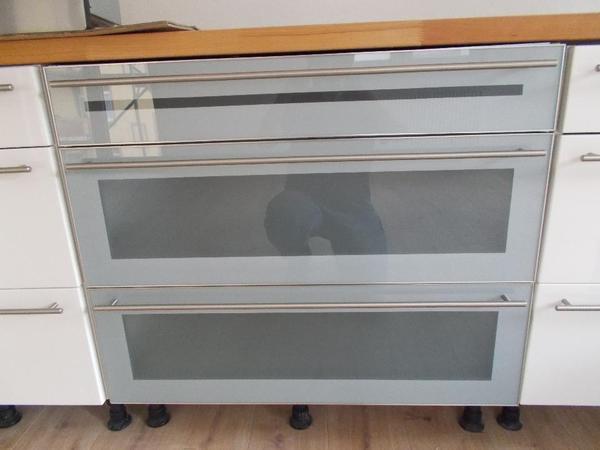 neuwertige nobilia k che in offenbach k chenzeilen anbauk chen kaufen und verkaufen ber. Black Bedroom Furniture Sets. Home Design Ideas