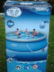 Neuwertiger Easy-Pool-