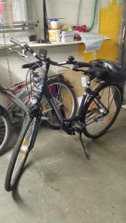 Neuwertiges Fahrrad zu