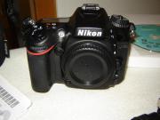 Nikon D7100 D-