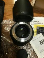 Nikon Nikkor 24-
