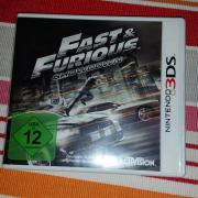 Nintendo 3DS Fast
