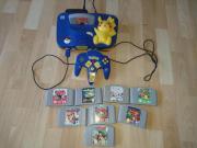 Nintendo 64 (Pokemon