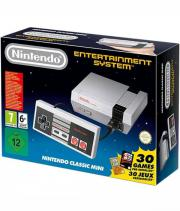 Nintendo Classic Mini +