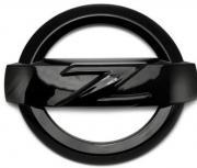 Nissan 370z Emblem