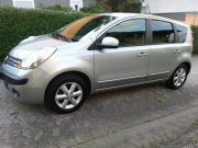 Nissan Note 1,