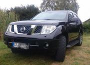 Nissan Pathfinder 2.