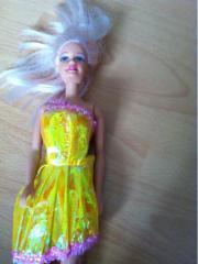 No Name Barbie