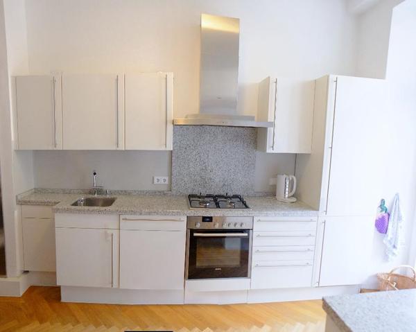 wohnzimmer wei gr n. Black Bedroom Furniture Sets. Home Design Ideas