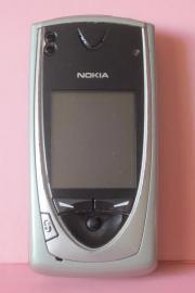 Nokia 7650 Multimedia-Handy Nokia 7650 Multimedia-Handy Sammlerstück. Nokia 7650 Multimedia-Handy, wurde bereits benutzt und ... 29,- D-97828Marktheidenfeld Heute, 11:35 Uhr, Marktheidenfeld - Nokia 7650 Multimedia-Handy Nokia 7650 Multimedia-Handy Sammlerstück. Nokia 7650 Multimedia-Handy, wurde bereits benutzt und