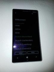 Nokia Lumia Modell