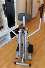 Nordic-Walking-Crosstrainer