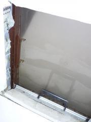 Notausstiegsfenster 55x 60cm