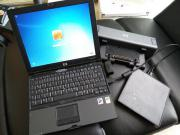 Notebook HP Compaq