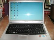 notebook Samsung R520