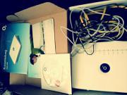 O2 router 6431