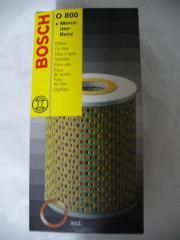 Ölfilter Bosch P