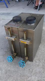 Ölkanister Behälter Kanister