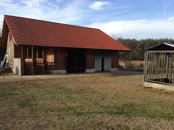 offenstall bei 96114 hirschaid r bersdorf hat pl tze frei pferdeboxen stellpl tze kaufen und. Black Bedroom Furniture Sets. Home Design Ideas