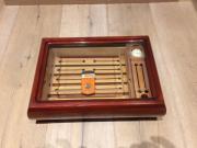 Oiginal Habanos Zigarrenbox(