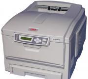 Oki C5250 Farblaserdrucker