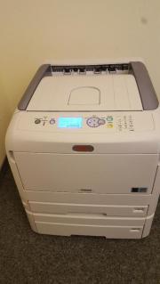 OKI C822N Farblaserdrucker