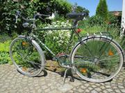Oldtimer - Herrenrad aus