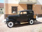 Oldtimer, Opel P4