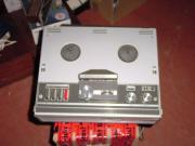 Oldtimer Tonband von