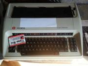 Olympia Schreibmaschine elektr.